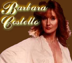Las Vegas New York Entertainer Barbara Costello Logo Image